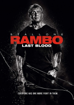 Rambo: Last Blood  - TRUEFRENCH BDRip