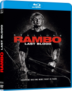 Rambo: Last Blood  - MULTi (Avec TRUEFRENCH) BluRay 1080p