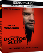 Stephen King's Doctor Sleep - MULTI FULL UltraHD 4K