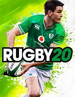 Rugby 20 - PC DVD