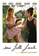 Une fille facile - FRENCH BDRip