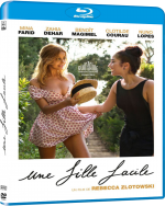 Une fille facile - FRENCH BluRay 720p