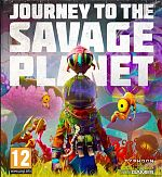 Journey To The Savage Planet - PC DVD