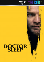 Stephen King's Doctor Sleep - MULTi BluRay 1080p x265 HDR10
