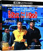 Boyz'n the Hood, la loi de la rue - MULTi (Avec TRUEFRENCH) FULL UltraHD 4K