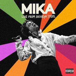 MIKA-Live At Brooklyn Steel