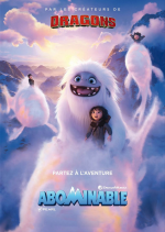 Abominable  - TRUEFRENCH BDRip