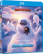 Abominable  - TRUEFRENCH BluRay 720p