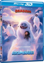 Abominable  - MULTi (Avec TRUEFRENCH) BluRay 1080p 3D