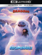 Abominable  - MULTi (Avec TRUEFRENCH) 4K UHD