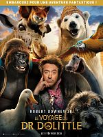 Le Voyage du Dr Dolittle - TRUEFRENCH HDRiP MD