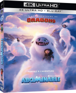 Abominable  - MULTi (Avec TRUEFRENCH) FULL UltraHD 4K