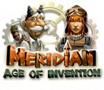 Meridian : Age of invention - PC