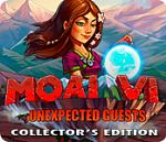 Moai VI : Unexpected Guests - PC