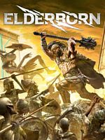 ELDERBORN - PC DVD
