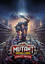 Mutant Football League: Dynasty Edition - PC DVD