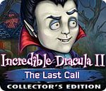 Incredible Dracula II : The Last Call