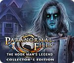 Paranormal files : La legende de Hook Man - PC