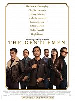 The Gentlemen - TRUEFRENCH HDRiP MD