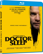 Stephen King's Doctor Sleep  - MULTi (Avec TRUEFRENCH) BluRay 1080p