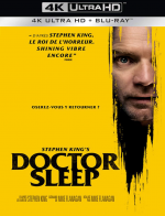Stephen King's Doctor Sleep  - MULTi (Avec TRUEFRENCH) 4K UHD