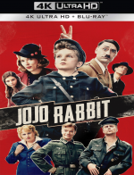 Jojo Rabbit - MULTI 4K UHD