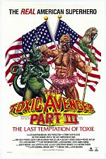 Toxic avenger 3 - VOSTFR HDLight 1080p