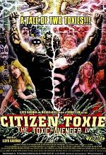 Toxic Avenger 4 - VOSTFR HDLight 1080p