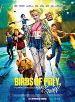 Birds of Prey - TRUEFRENCH HDRiP MD
