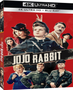 Jojo Rabbit - MULTI FULL UltraHD 4K