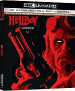 Hellboy   - MULTi (Avec TRUEFRENCH) FULL UltraHD 4K