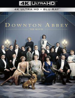 Downton Abbey  - MULTi (Avec TRUEFRENCH) WEB 4K