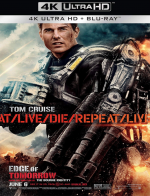 Edge Of Tomorrow - MULTi (Avec TRUEFRENCH) WEB 4K