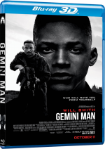 Gemini Man  - MULTi (Avec TRUEFRENCH) BluRay 1080p 3D