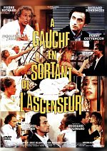 A gauche en sortant de l'ascenseur - FRENCH DVDRiP