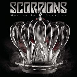 Scorpions-Return to Forever (Deluxe Editon)