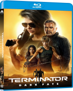 Terminator: Dark Fate  - MULTi (Avec TRUEFRENCH) BluRay 1080p