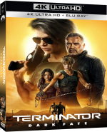 Terminator: Dark Fate  - MULTi (Avec TRUEFRENCH) FULL UltraHD 4K