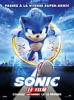 Sonic le film - TRUEFRENCH HDRiP MD