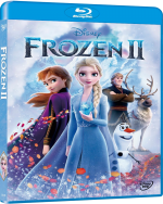 La Reine des neiges II - MULTi BluRay 1080p