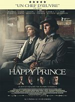The Happy Prince - VOSTFR BluRay 1080p