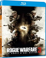 Rogue Warfare 3 : La chute d'une nation - MULTi FULL BLURAY