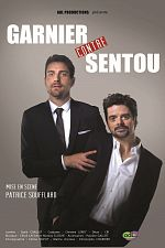 Spectacle - Garnier Contre Sentou - FRENCH TVRiP