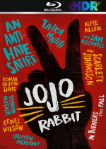 Jojo Rabbit - MULTi BluRay 1080p x265 HDR10