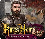 Kings Heir : Rise to the Throne - PC