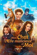 Mon Chat, L'elfe Malicieux Et Moi - TRUEFRENCH HDRip