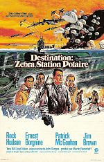Destination Zebra, station polaire - MULTI DVDRiP