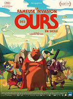 La Fameuse invasion des ours en Sicile - FRENCH HDRip