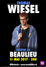 Spectacle - Thomas Wiesel a Beaulieu - FRENCH 720p Web-DL