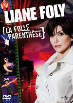 Spectacle - Liane Foly : La folle parenthese - FRENCH TVRiP